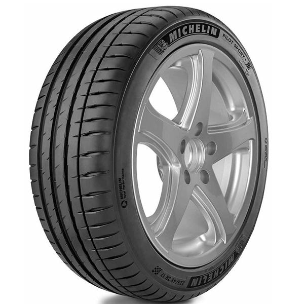 Jual Ban Mobil Michelin Pilot Sport 4 265/35ZR18 97Y