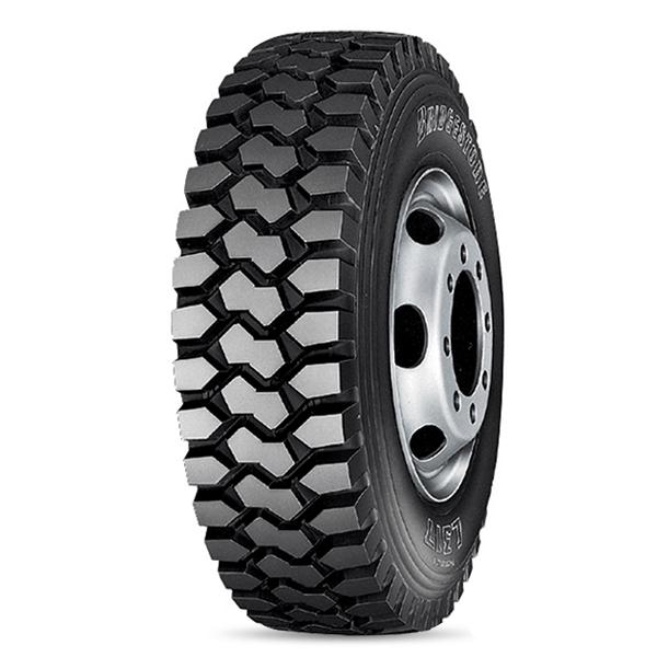 Jual Ban Mobil Bridgestone TBR L317Z 325/95R24