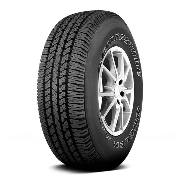 Jual Ban Mobil Bridgestone Dueler D-693 T 265/65 SR17 112S