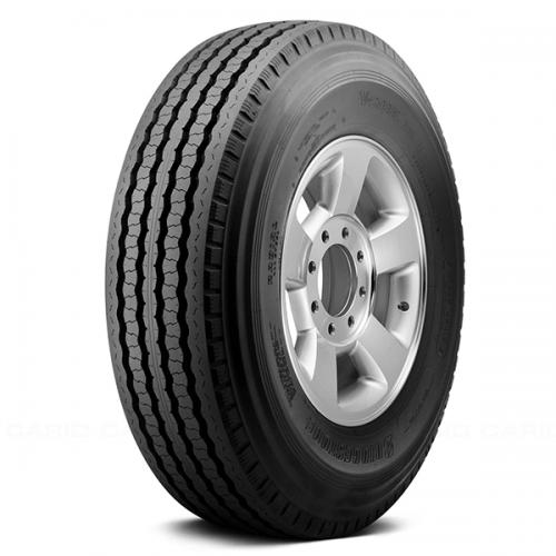 Jual Ban Mobil Bridgestone TBR R187 825R15 18PR