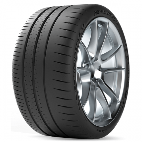Jual Ban Mobil Michelin Pilot Sport Cup 2 325/30ZR21 108Y N0
