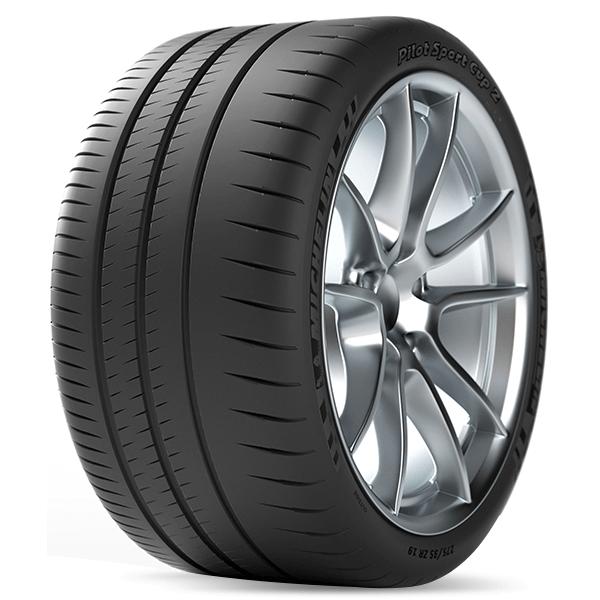 Jual Ban Mobil Michelin Pilot Sport Cup 2 325/30ZR21 108Y N0