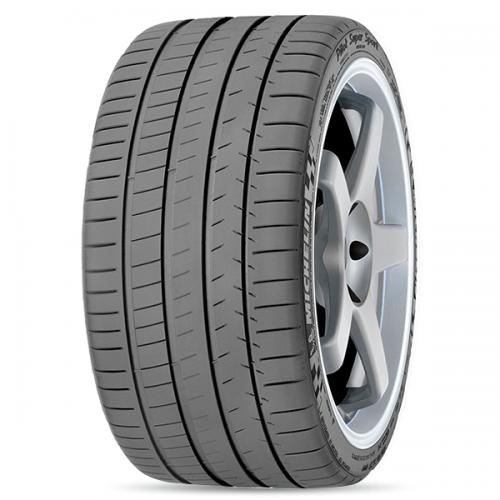 Jual Ban Mobil Michelin Pilot Super Sport Reinforced TL 285/30ZR20