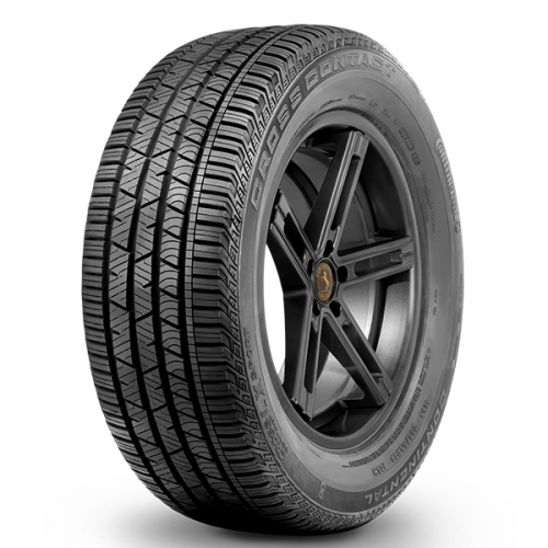 Jual Ban Mobil Continental Conti(EU) Cross Contact LX Sp-SSR 235/60R18 103H MOE
