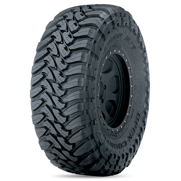 Jual Ban Mobil Toyo Open Country M/T OPMT LT315/75R16 121P 8PR BL