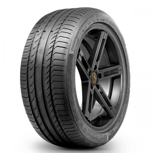 Jual Ban Mobil Continental Conti(EU) Sport Contact 5-SSR 315/35R20 110W XL SUV