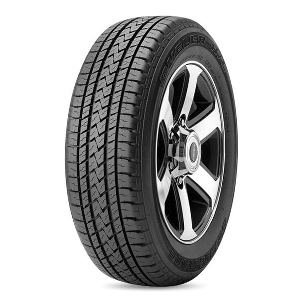 Jual Ban Mobil Bridgestone Dueler D-683 T OWT 275/65 R17