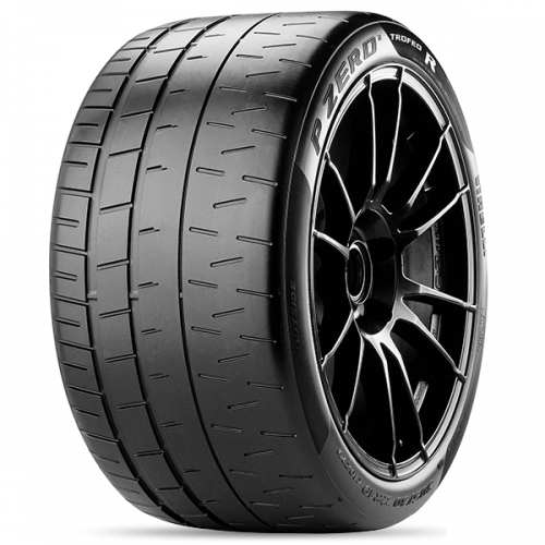 Jual Ban Mobil Pirelli  RACE TROFEO 295/35ZR20 105Y