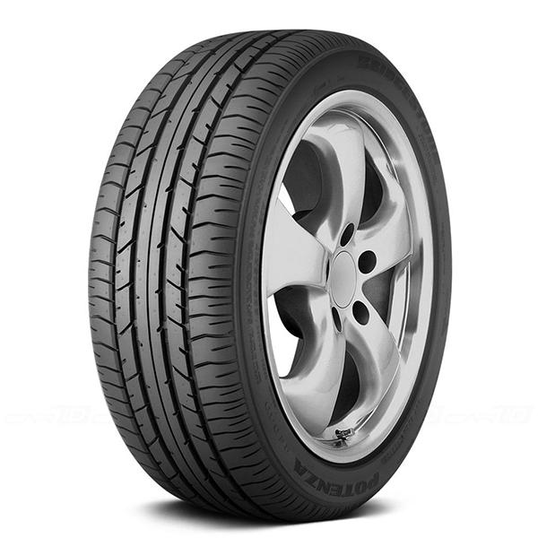 Jual Ban Mobil Bridgestone Potenza RE040 T 255/45 R18