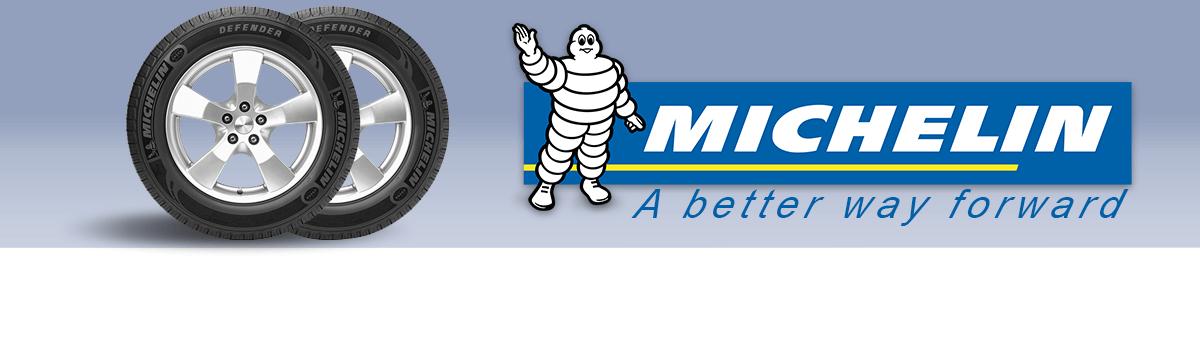 Ban Mobil Murah Michelin