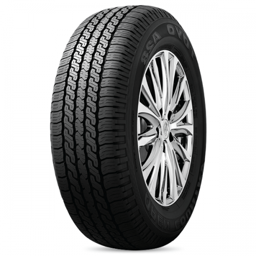Jual Ban Mobil Toyo Open Country A28 245/65R17 111S