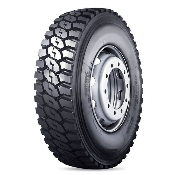 Jual Ban Mobil Bridgestone TBR M729 11 R22.5 16PR 148/145L