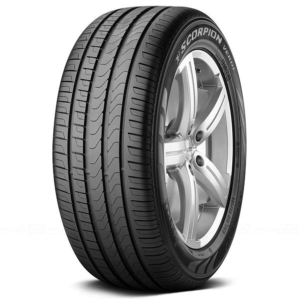 Jual Ban Mobil Pirelli  Scorpion Verde RFT 255/55R18 109V XL