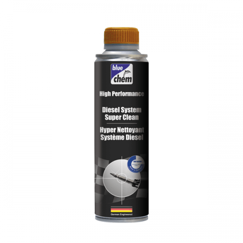 Bluechem Diesel System Super Clean