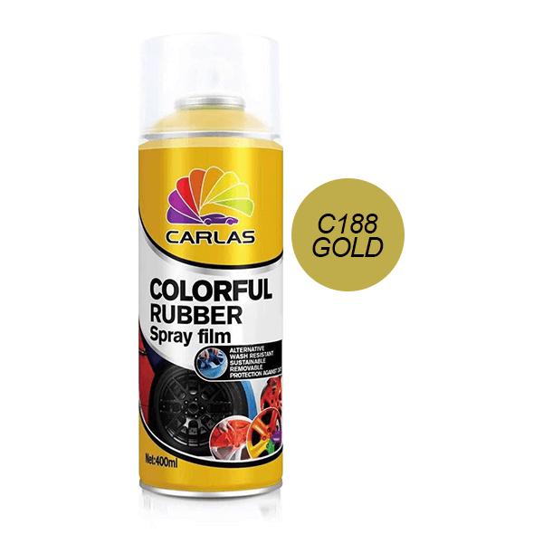 Carlas C188 GOLD