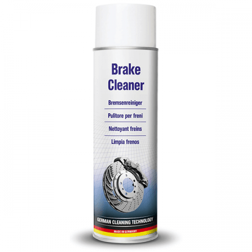 Bluechem Brake Cleaner