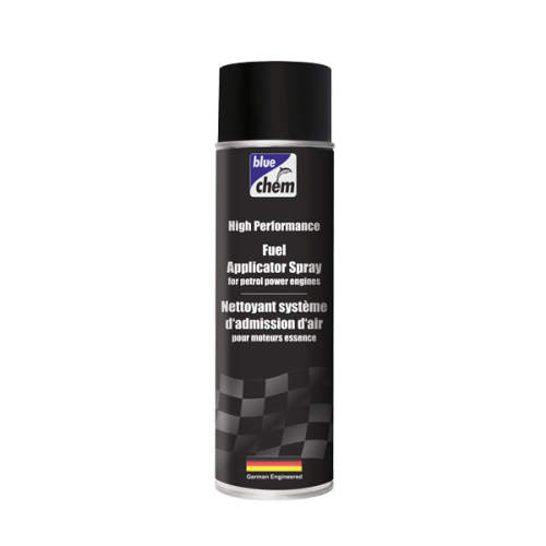 Bluechem Throttle Body Cleaner