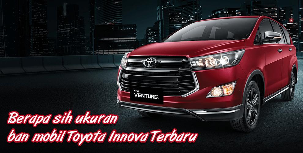 Toyota Innova Terbaru .